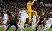 Ngoại hạng Anh phá rối Champions League