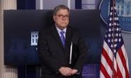 Bộ trưởng Tư pháp Mỹ nói về khả năng điều tra hai ông Obama, Biden