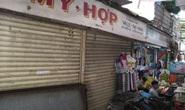 Tiểu thương chợ Đầm Nha Trang đồng loạt nghỉ bán vì ế ẩm