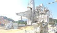 Huyện miền núi xây tượng đài 14 tỉ đồng: Không để xảy ra tiêu cực