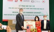 Mỹ hỗ trợ 5 triệu USD giúp giảm thiểu tác động của Covid-19 tới kinh tế Việt Nam