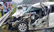 4 ngày nghỉ lễ: 79 người chết, 75 người bị thương vì tai nạn giao thông