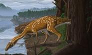 Quái vật 110 triệu tuổi càng già càng biến hình kinh ngạc