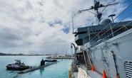 Động thái bất thường của tàu ngầm Mỹ ở Tây Thái Bình Dương