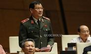 ĐB Nguyễn Hữu Cầu tranh luận về lập phòng giám định kỹ thuật hình sự thuộc VKS