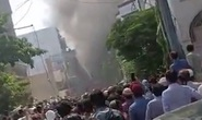 Còn 1 phút hạ cánh, máy bay chở hơn 100 người rơi xuống khu dân cư