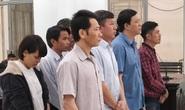 Phúc thẩm vụ tham ô tiền chống hạn ở Khánh Hòa: 10/11 bị cáo được giảm án