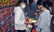 Hà Nam: Tổ chức Phiên chợ công nhân - giá 0 đồng