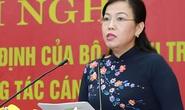 Trưởng ban Dân nguyện Quốc hội Nguyễn Thanh Hải làm Bí thư Tỉnh ủy Thái Nguyên