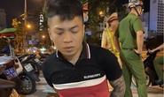 Bắt 2 thanh niên, kẻ đánh nữ nhân viên cấp cứu 115, người lạng lách thách thức công an