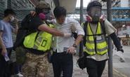 Nhà Trắng dọa trừng phạt Trung Quốc vì dự luật Hồng Kông