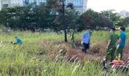 Hoảng hồn phát hiện thi thể người đàn ông cháy đen sát bờ biển Đà Nẵng