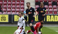 Timo Werner lập hat-trick, Liverpool bỏng mắt với sao RB Leipzig