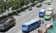 Vì sao xe buýt TP HCM năm 2020 cần đến hơn 1.300 tỉ đồng từ ngân sách?