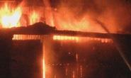 Vụ hỏa hoạn giữa đêm nhiều thương tâm ở Bình Dương