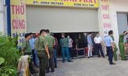 Chuyện thật như đùa, gần 100 người cai nghiện chui giữa TP Biên Hòa