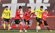 Bóng đá Trung Quốc bạo phát bạo tàn