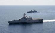 Bảo đảm quyền lợi các quốc gia trên biển Đông