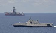 Chuyên gia Mỹ: Covid-19 không làm Trung Quốc thay đổi chính sách trên biển Đông