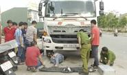 Điều khiển xe tải tông chết người rồi ung dung bỏ trốn