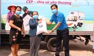 Chương trình CEP - Chia sẻ yêu thương đến với người lao động Bình Dương