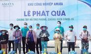 Đồng Nai: Nhiều cây ATM gạo hỗ trợ người khó khăn