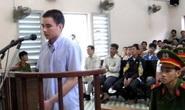 Chánh án Nguyễn Hòa Bình chủ tọa phiên tòa xét xử giám đốc thẩm vụ tử tù Hồ Duy Hải ở Hà Nội