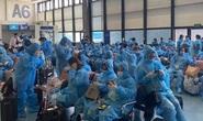 Lý do Quảng Nam tiếp nhận, cách ly tới 243 bà bầu