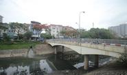 Hồi sinh sông Tô Lịch để phát triển đồng bộ