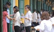 Giám sát chặt kỳ thi tốt nghiệp THPT