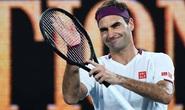 Ông già gân Roger Federer lên ngôi số 1