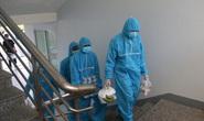 Sau 4 ngày xuất viện, nữ sinh mắc Covid-19 ở Quảng Nam dương tính trở lại