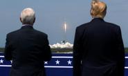 SpaceX đưa phi hành gia vào vũ trụ, Mỹ sắp thoát cảnh quá giang Nga?