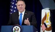 Ngoại trưởng Michael Pompeo: Mỹ mạnh mẽ phản đối hành vi bắt nạt của Trung Quốc