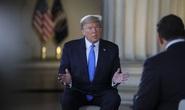 Tổng thống Trump: Trung Quốc phạm sai lầm khủng khiếp về Covid-19