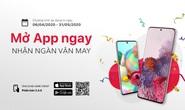 Lướt app an toàn, nhận ngàn quà tặng từ Home Credit