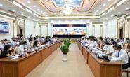 Dồn sức vực dậy kinh tế TP HCM
