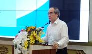 Bí thư Nguyễn Thiện Nhân nêu 10 giải pháp khôi phục kinh tế TP HCM