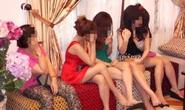 Quảng Bình: Bắt quả tang 4 chân dài đang bán dâm cho khách, với giá 500.000 đồng/lượt