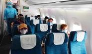 Hàng không tiếp tục đề xuất bỏ giãn cách ghế trên máy bay