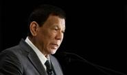 Lời xin lỗi hiếm hoi của Tổng thống Duterte