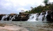 Nam thanh niên bị nước cuốn trôi mất tích khi đang tắm thác Xăn Đư