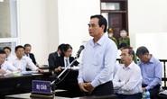 Nguyên chủ tịch Đà Nẵng: Tôi không có thực quyền, chữ ký chỉ mang tính hình thức