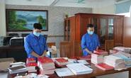 Hiệu phó trường THPT nhận 105 triệu đồng để làm bằng giả