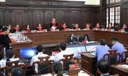 Cận cảnh phiên giám đốc thẩm vụ án tử tù Hồ Duy Hải