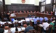 Chánh án TAND Tối cao Nguyễn Hòa Bình: Vụ án tử tù Hồ Duy Hải là đặc biệt nghiêm trọng!