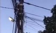 Nguyên nhân cụm loa ở Huế bị nhiễu sóng, phát âm thanh giống tiếng Trung Quốc