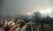 Cháy kinh hoàng trong khu công nghiệp, 3 người tử vong