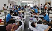 Hơn 600 cán bộ, CNVC-LĐ tỉnh Bình Dương hiến máu cứu người