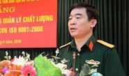 Trợ lý Bộ trưởng Quốc phòng làm Chính ủy Cảnh sát Biển Việt Nam